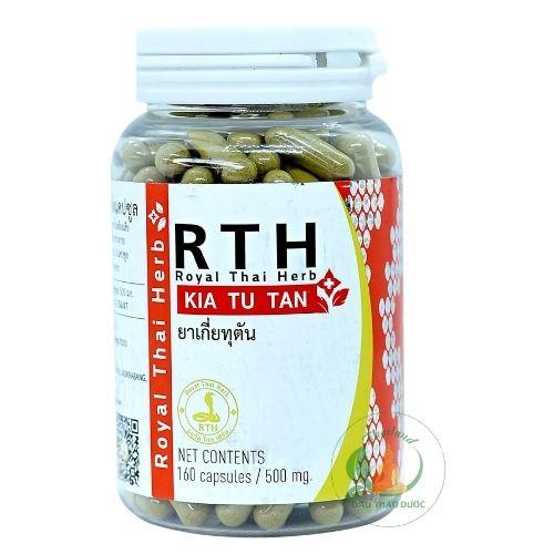 royal thai herb rth thuốc rắn thái lan số 1 kia tu tan