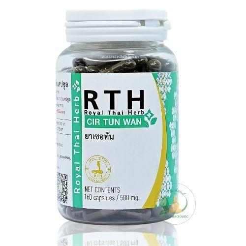 thuốc rắn thái lan số 2 royal thai herb rth